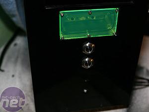 Project Log update 3 Soylent Green