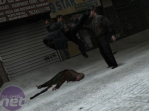 Top Mods - Max Payne and F.E.A.R. Max Payne