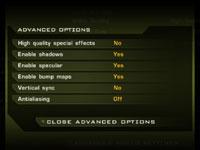 3D Fuzion GeForce 7600 GS Quake 4