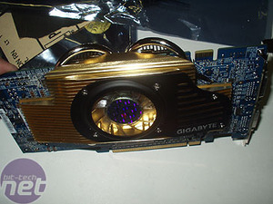 BOSS: FX57 by TechDaddy Video cards