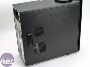 Cooler Master Mystique 632 Black Features
