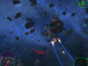 Darkstar One Gameplay Review