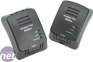 Devolo & Solwise HomePlug kits HomePlug
