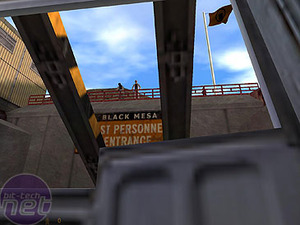 Full Steam ahead Half Life 2 packs