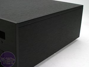 Origen X15e HTPC case Origen X15e