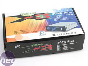 PSU preview palooza FSP Booster X3