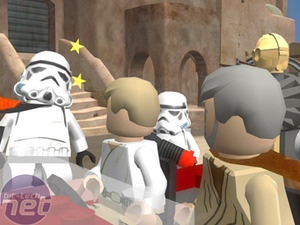 Autumn Games Preview Lego Star Wars