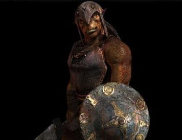 Dark Messiah of Might & Magic Preview Gameplay