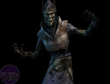 Dark Messiah of Might & Magic Preview The Cool Features
