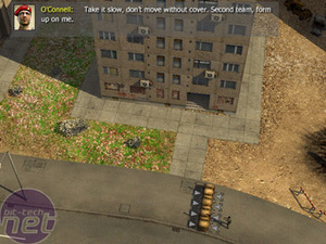 Joint Task Force Gameplay Features