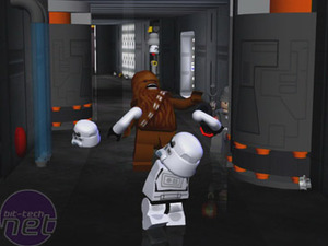 Lego Star Wars: The Original Trilogy Lego Star Wars - The Original Trilogy