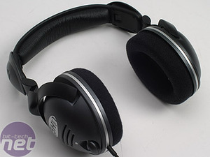 SteelSeries Gaming Kit Steelsound 5H v2