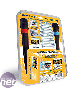 Top 10 unique game controllers Microphone, Vibrator