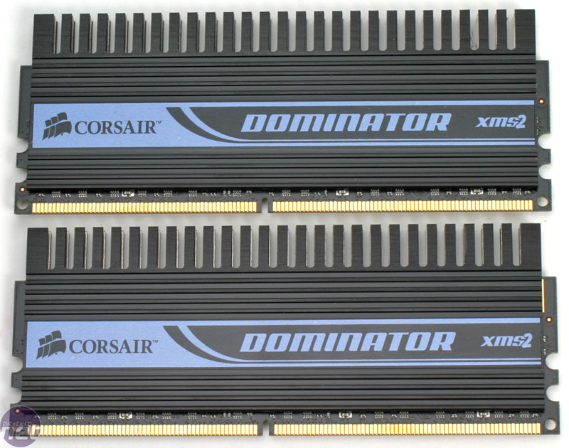 P: CORSAIR DDR2 2x2048MB 1066MHz TWIN2X C5D
