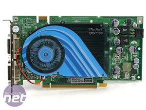 Leadtek WinFast PX7900 GS TDH