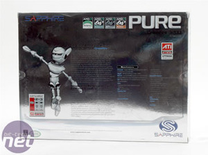 Sapphire PURE CrossFire PC-AM2RD580 Introduction