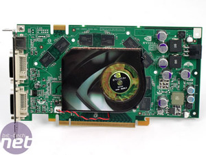 XFX GeForce 7950 GT 570M Extreme Introduction