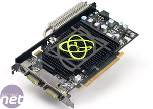 XFX GeForce 7950 GT 570M Extreme