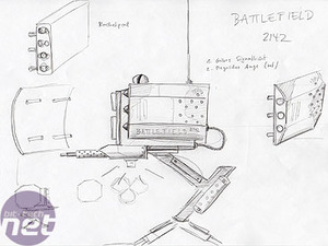 Battlefield 2142 by Butterkneter Introduction