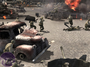 Company of Heroes An Epic Battle