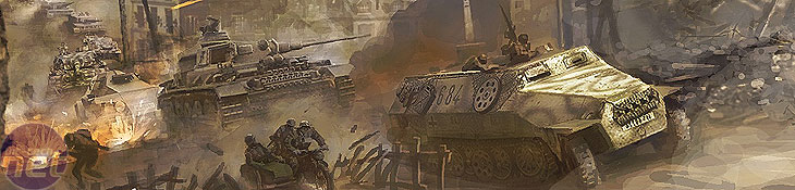 Company of Heroes Sound & Conclusion