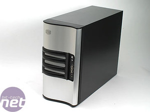 Cooler Master iTower 930 iTower 930