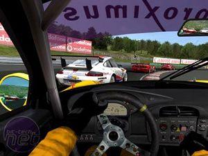 GTR 2 Gameplay