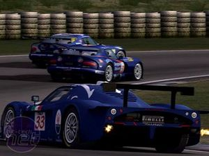 GTR 2 Simulation central