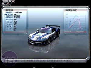 GTR 2 Graphics, Sound, Controls & Conclusion