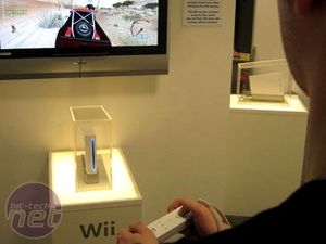 Nintendo hands-on (p)Wiiview Is the Wii a novelty?