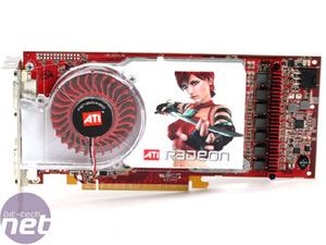 ATI Radeon X1900XT 256MB