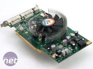 Inno3D GeForce 7950 GT
