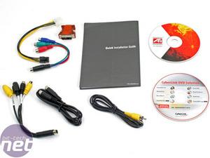 PowerColor Radeon X1950 Pro 256MB