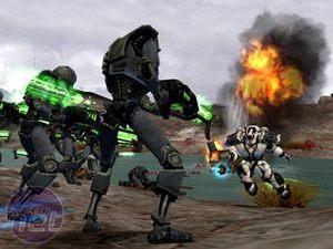 Warhammer 40,000: Dark Crusade Grim Future