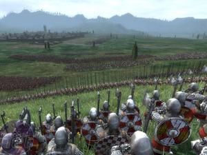 Medieval 2 Total War Total Phwoar!