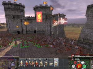 Medieval 2 Total War Sound & Conclusion