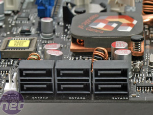 First Look: Asus Striker Extreme Board Features