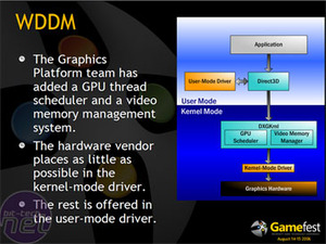 DirectX 10: The Future of PC Gaming Introduction
