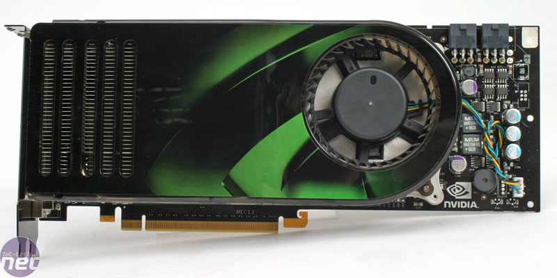 G80 Nvidia Geforce 8800 Gtx Bit Tech Net