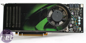 G80: NVIDIA GeForce 8800 GTX Introduction