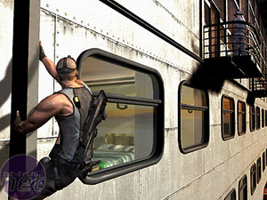 Splinter Cell: Double Agent Doubling up