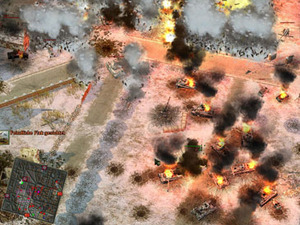 Blitzkrieg 2: Fall of the Reich Tanks very much