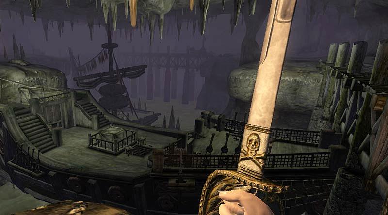 The Elder Scrolls IV: Oblivion Walkthrough - GameSpot