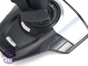 Gaming Peripherals Round Up Saitek Cyborg Evo