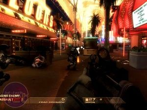 Rainbow Six: Vegas Rainbow Six: Vegas Review