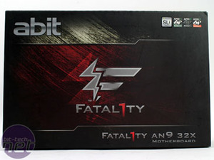 Abit Fatal1ty AN9 32X Introduction