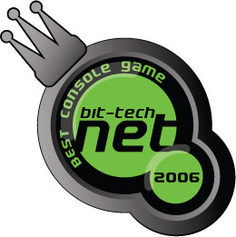 The bit-tech Awards 2006 FPS, Console