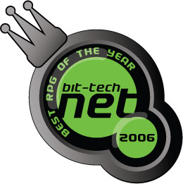 The bit-tech Awards 2006 RTS, RPG