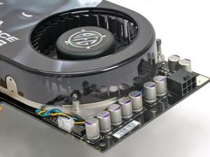 BFGTech GeForce 8800 GTS