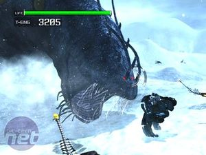 Lost Planet: Extreme Condition How do you lose a planet?